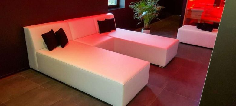 loungeset exclusief